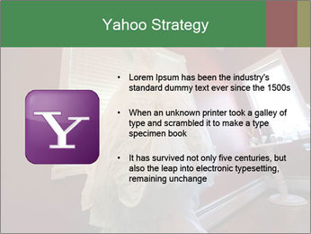 0000082420 PowerPoint Template - Slide 11
