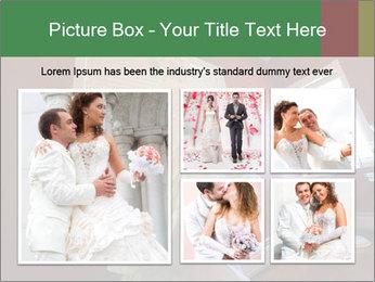 0000082420 PowerPoint Template - Slide 19