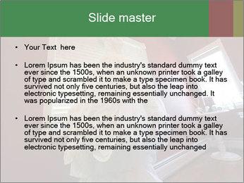 0000082420 PowerPoint Template - Slide 2