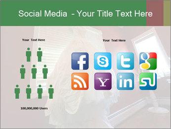 0000082420 PowerPoint Template - Slide 5