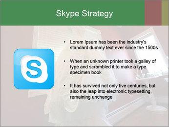 0000082420 PowerPoint Template - Slide 8