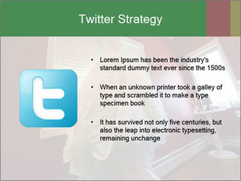 0000082420 PowerPoint Template - Slide 9