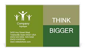 0000082421 Business Card Templates