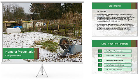 0000082422 PowerPoint Template