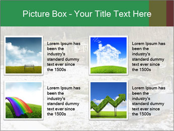 0000082422 PowerPoint Template - Slide 14