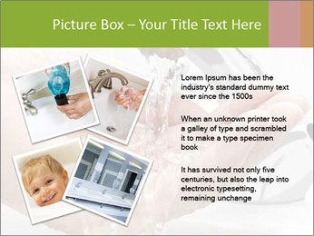 0000082424 PowerPoint Template - Slide 23