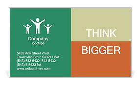 0000082425 Business Card Templates