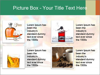 0000082425 PowerPoint Templates - Slide 14