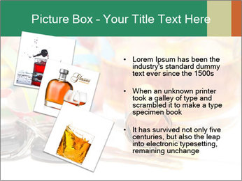 0000082425 PowerPoint Templates - Slide 17