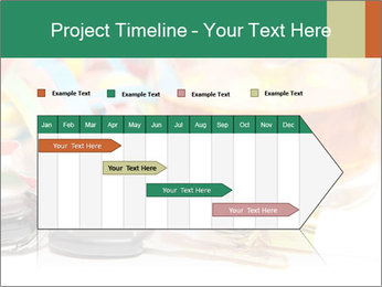 0000082425 PowerPoint Templates - Slide 25