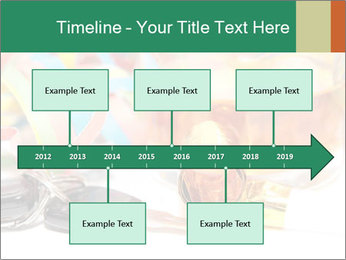0000082425 PowerPoint Templates - Slide 28