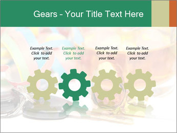 0000082425 PowerPoint Templates - Slide 48