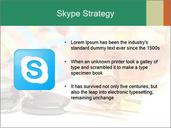 0000082425 PowerPoint Templates - Slide 8