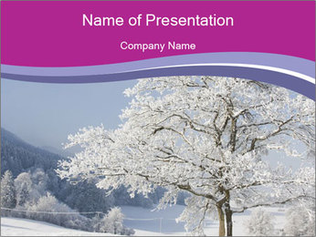 0000082426 PowerPoint Template - Slide 1