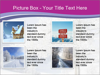 0000082426 PowerPoint Template - Slide 14