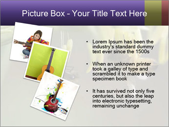 0000082427 PowerPoint Templates - Slide 17