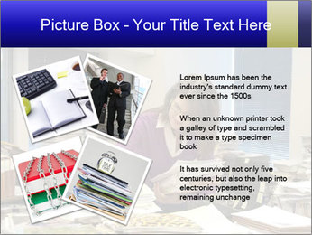 0000082428 PowerPoint Template - Slide 23