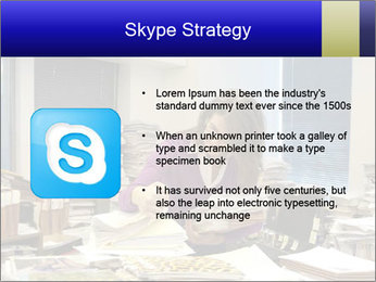 0000082428 PowerPoint Template - Slide 8