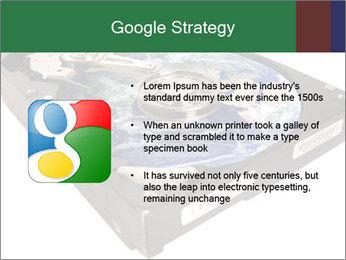 0000082429 PowerPoint Templates - Slide 10