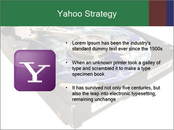 0000082429 PowerPoint Templates - Slide 11
