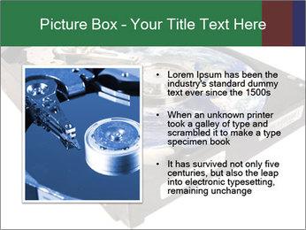 0000082429 PowerPoint Templates - Slide 13