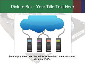 0000082429 PowerPoint Templates - Slide 16