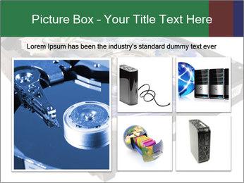 0000082429 PowerPoint Templates - Slide 19