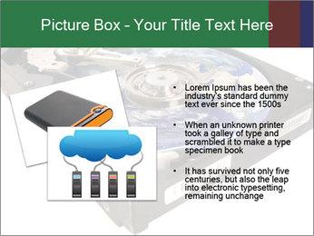 0000082429 PowerPoint Templates - Slide 20