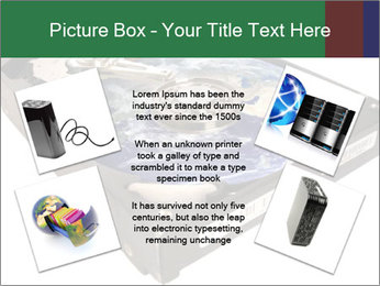 0000082429 PowerPoint Templates - Slide 24