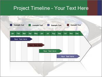 0000082429 PowerPoint Templates - Slide 25