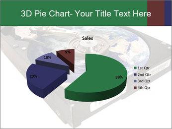 0000082429 PowerPoint Templates - Slide 35