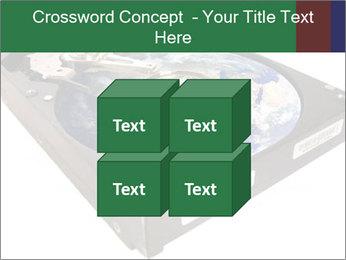 0000082429 PowerPoint Templates - Slide 39
