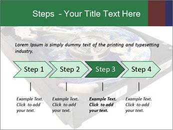 0000082429 PowerPoint Templates - Slide 4