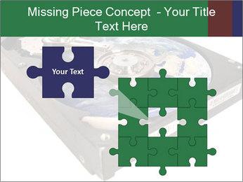 0000082429 PowerPoint Templates - Slide 45