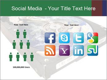 0000082429 PowerPoint Templates - Slide 5