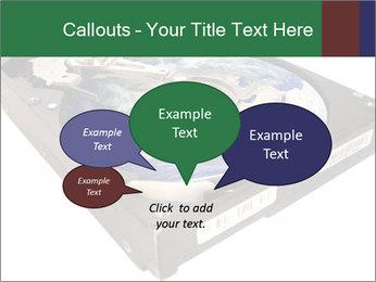 0000082429 PowerPoint Templates - Slide 73