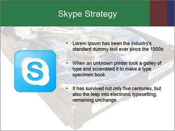 0000082429 PowerPoint Templates - Slide 8