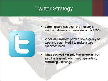 0000082429 PowerPoint Templates - Slide 9