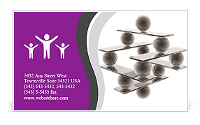 0000082430 Business Card Templates