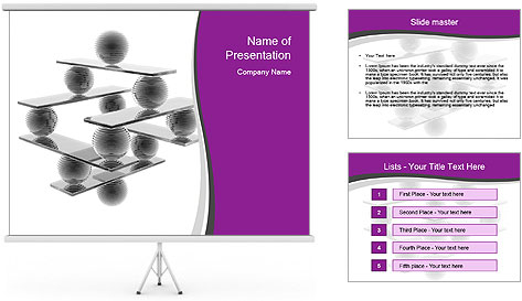 0000082430 PowerPoint Template