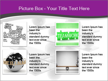 0000082430 PowerPoint Template - Slide 14
