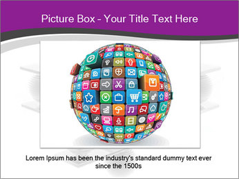0000082430 PowerPoint Templates - Slide 16