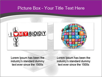 0000082430 PowerPoint Template - Slide 18