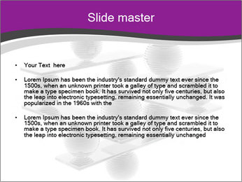 0000082430 PowerPoint Templates - Slide 2