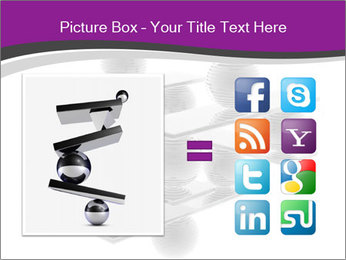 0000082430 PowerPoint Templates - Slide 21