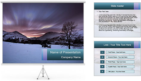 0000082431 PowerPoint Template