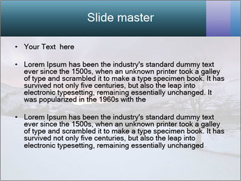0000082431 PowerPoint Templates - Slide 2