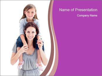0000082432 PowerPoint Template - Slide 1