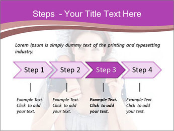 0000082432 PowerPoint Template - Slide 4