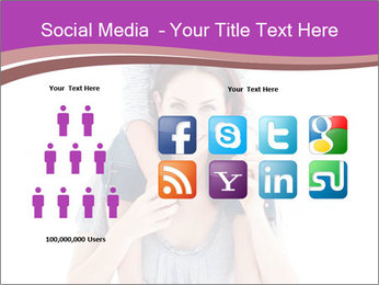 0000082432 PowerPoint Template - Slide 5